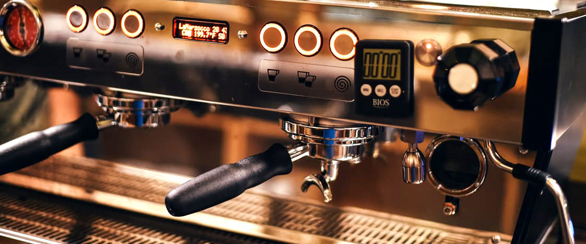 Kawa dla baristów