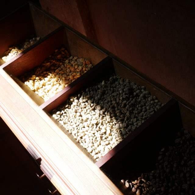 kawa dla baristów łomianki